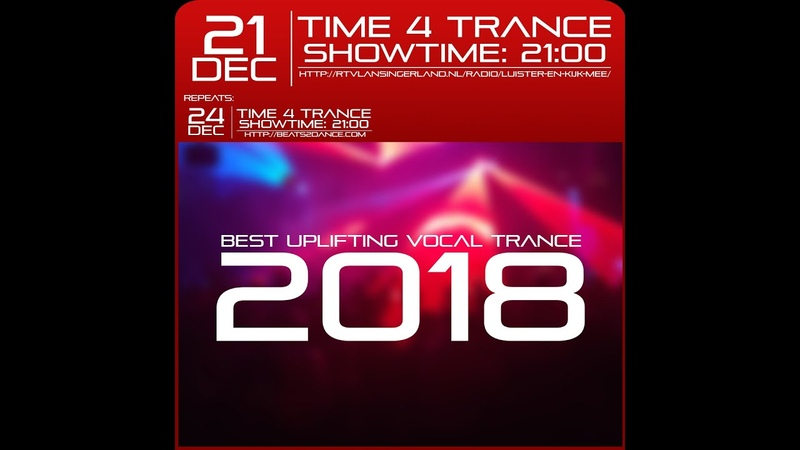 Time4Trance 147 Best Uplifting Vocal Trance