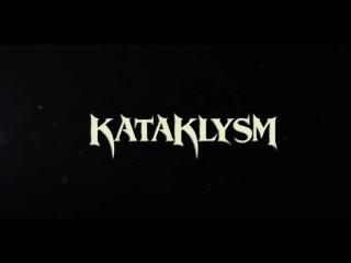 KATAKLYSM - Guillotine #rockovo_klip