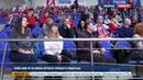 Плей-офф ЧР по мини-футболу прошел в Люберцах