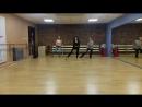 "Bachata Lady Style, Танцы ""Strelka"" Нефтекамск   Whethan & Dua Lipa - High (Bachata Remix 2018 DJ Cat)"
