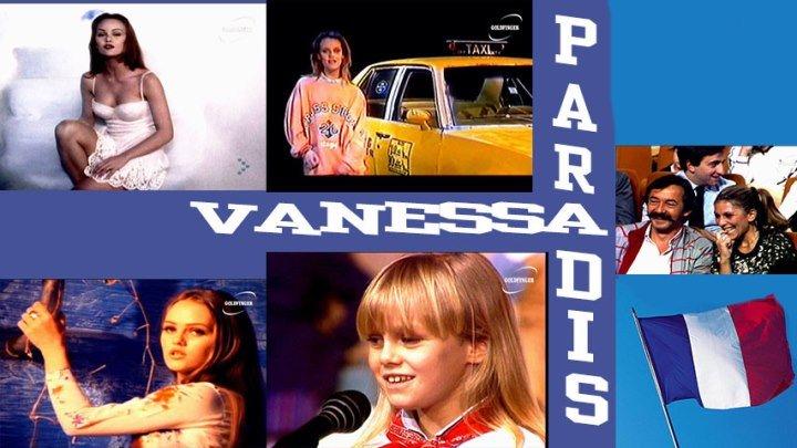 VANESSA PARADIS - COLLECTION