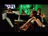 solo viola Karl Jenkins Palladio
