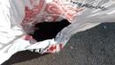 18 ! Котят в мешке выкинули на помойку как мусор! Живых!