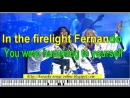 ABBA - Fernando - free karaoke song  with lyrics without vocal