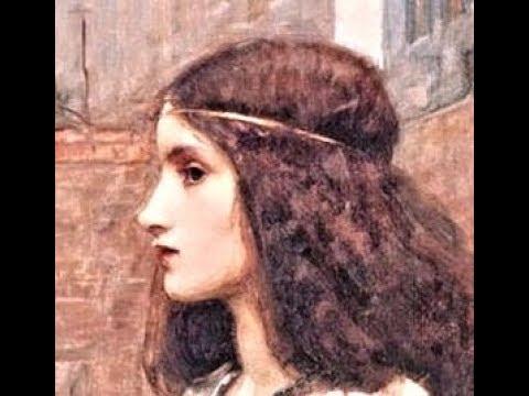"""Händel, famous duet """"As steals the morn"""" from """"L'Allegro, il Penseroso ed il Moderato"""""""