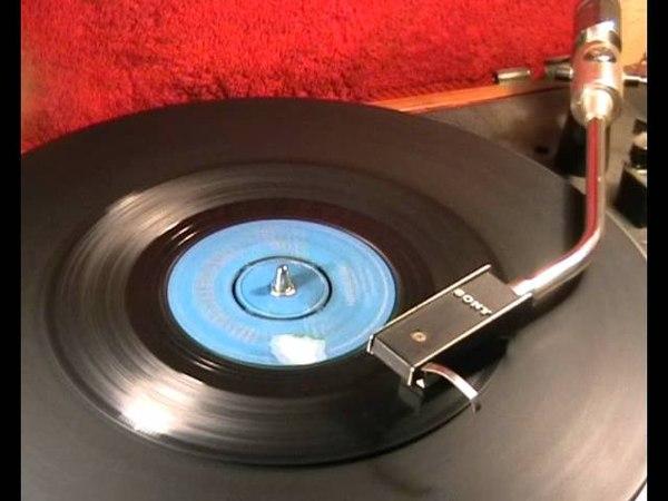 Don Lang His Frantic Five - 'Reveille Rock' - 1959 45rpm