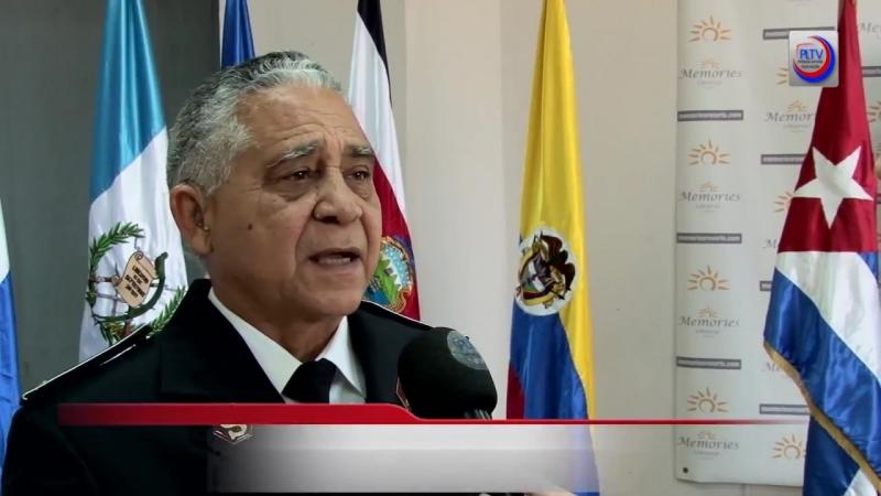 Ejército de Salvación celebra 100 años en Cuba con mensaje de paz