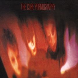 The Cure альбом Pornography
