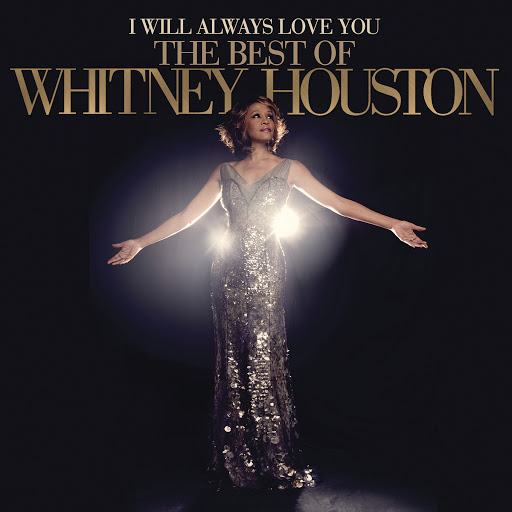 Whitney Houston альбом I Will Always Love You: The Best Of Whitney Houston [Deluxe Edition]