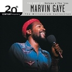 Marvin Gaye альбом 20th Century Masters: The Millennium Collection: The Best Of Marvin Gaye, Vol 2: The 70's