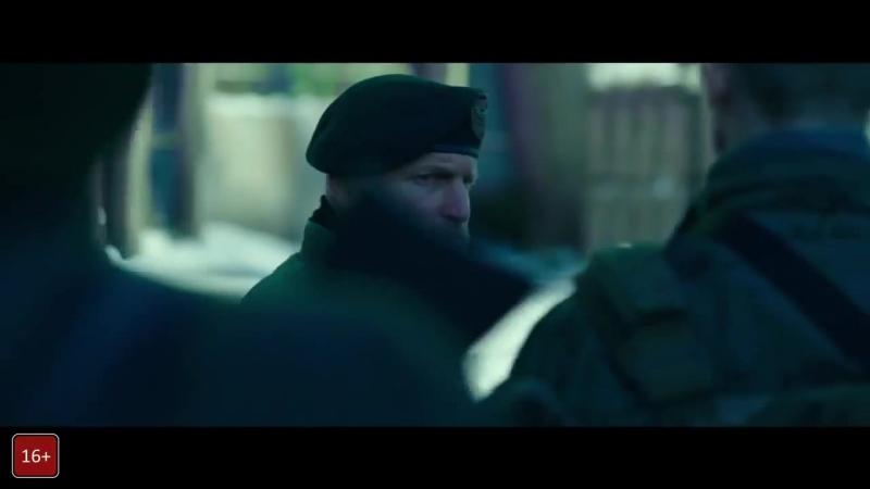 Планета обезьян Война (2017) - трейлер