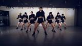 Southern Korea Dance Jane Kim