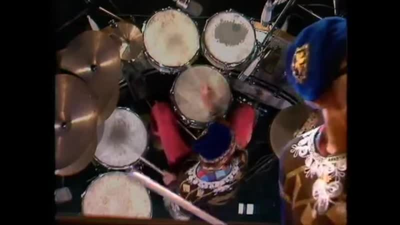 Ginger Baker's Air Force Tell Me A Story Toady