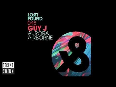 Guy J - Airborne