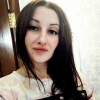 Ксения Зарочинцева