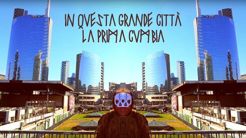 Tre allegri ragazzi morti ft. Jovanotti - In questa grande città (La prima cumbia) [OFFICIAL VIDEO]