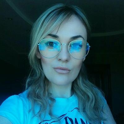 Татьяна Камынина