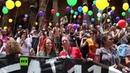 Brasil El movimiento EleNão se manifiesta en contra de la elección del favorito Bolsonaro