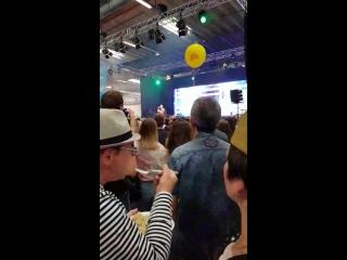 Пельмени и пусть весь мир подождет.ярмарка земляков в Германии