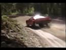 Markku Allen tests the Lancia 037