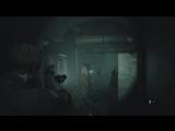 11 минут геймплей Resident Evil 2 за Леона с Gamescom 2018.
