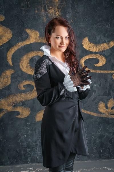 Екатерина Миронова