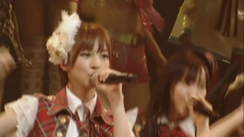 AKB48 Request Hour Set List Best 100 2010 day4-2
