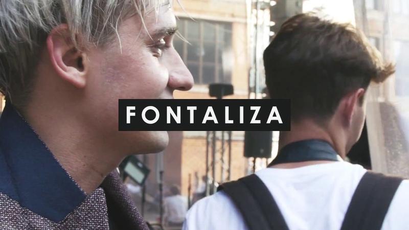 Кураж Базар - Fontaliza