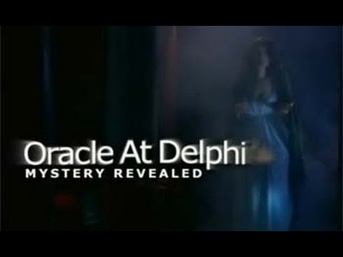Discovery Дельфийский Оракул. Открытие Тайны დელფის ორაკული. საიდუმლოს გახსნა (2006)