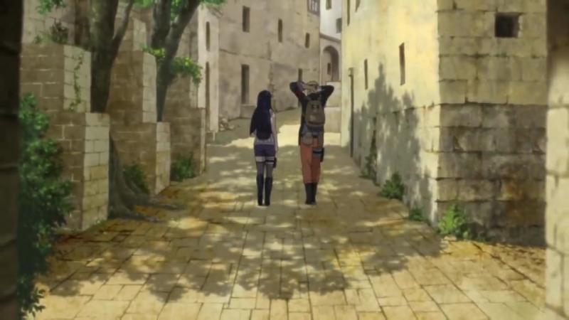 Naruto and Hinata「AMV」- Love story-1.mp4