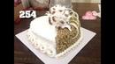 Cách Làm Bánh Kem Đơn Giản Đẹp - Socola hình tim 254