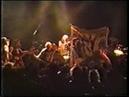 Extreme Noise Terror DEATH SIDE 中野公会堂 1990 4