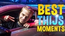 Best THIJS Moments Hearthstone Funny Moments