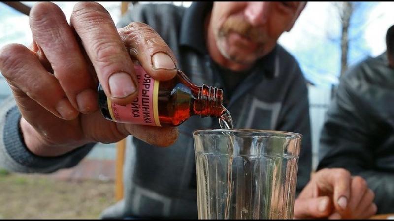 Депутаты инициируют усиление борьбы с алкогольными суррогатами