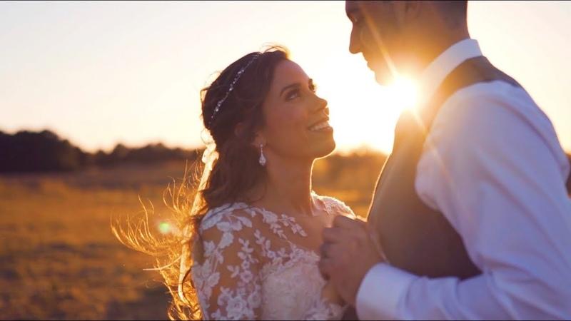 OUR WEDDING VIDEO Christina Cimorelli Nick Reali