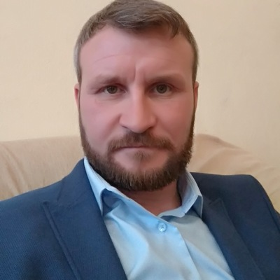 Виталий Задворнов