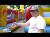 Инструкция по безопасности_ общественники проверяют аттракционы в парках Краснодара