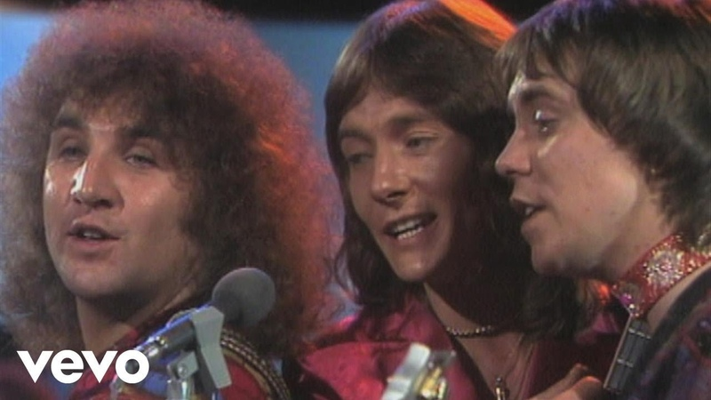 Smokie - Lay Back In the Arms Of Someone (ZDF Disco 25.06.1977) (VOD)
