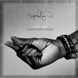 ScHoolboy Q альбом THat Part