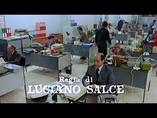 Второй трагический Фантоцци/(Il secondo tragico Fantozzi) Хф,1976