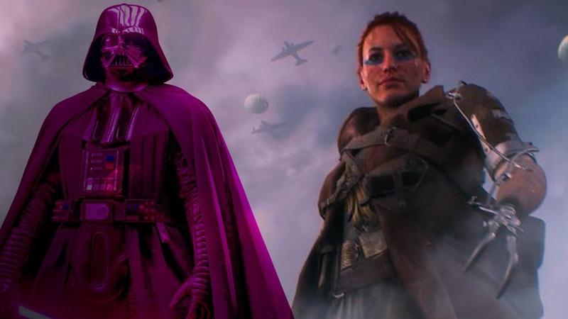 Как Electronic Arts победила в войне с женщинами