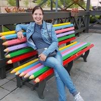 Аватар Анны Шинкевич