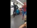 Чего не сделаешь, чтобы взяли в новые Мстители (VIDEO ВАРЕНЬЕ)