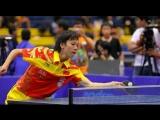 Тренировка с Lin Gaoyuan