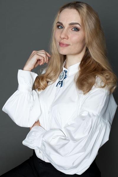 Анна Кемпи (Герасимова)