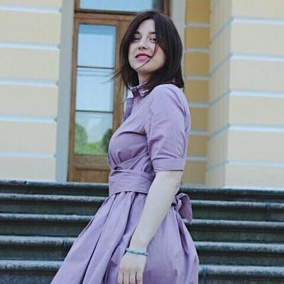 Александра Сырская