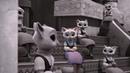 Приключения Кота в сапогах 4 Сезон 13 Серия