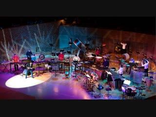 Renaissance Percussion - Неуловимые мстители