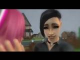 Sims 2 love
