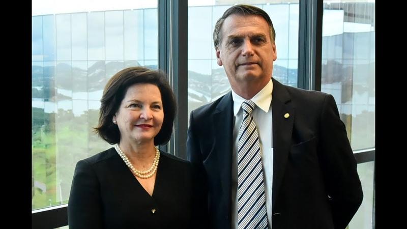 URGENTE! Bolsonaro faz Brasil virar piada mundial nos primeiros atos de governo